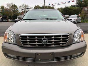 2001 Cadillac DeVille for Sale in Lynchburg, VA