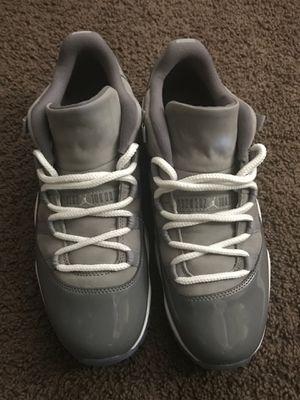56a5069703a2 Jordan 11 Cool Grey Size 9.5 for Sale in La Vergne