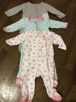 Pijamas carter 9 meses for Sale in Hyattsville, MD
