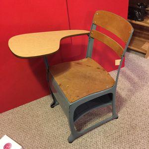 Vintage School Desks For Sale Furry Desk Chair