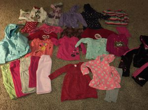 18 Month Winter Clothing for Sale in Lovettsville, VA