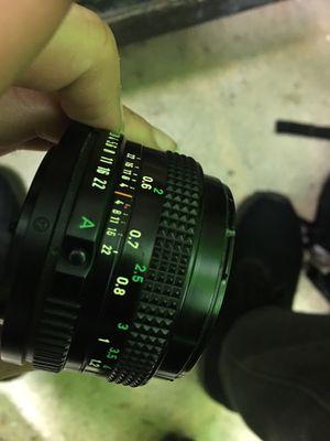 Camera lens for Sale in Adelphi, MD