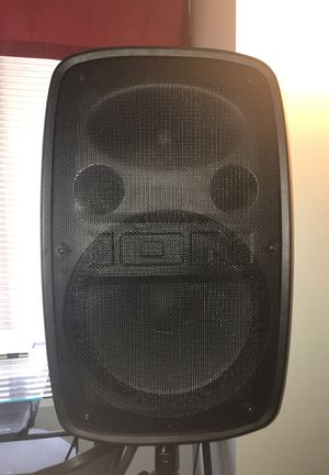 Ion Total PA Pro Bluetooth Speaker for Sale in Germantown, MD