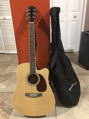 Spectrum Acoustic Guitar for Sale in Upper Marlboro, MD