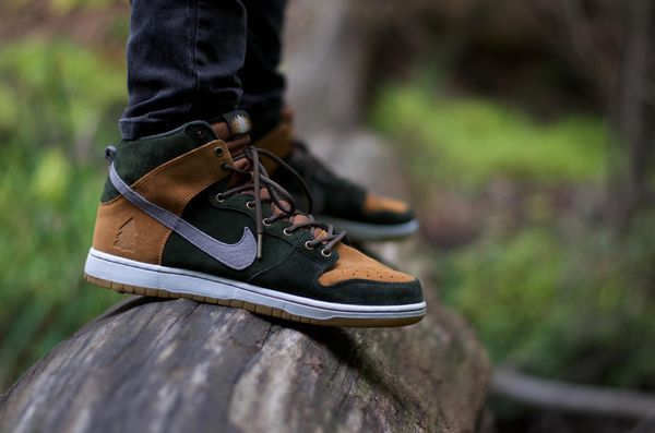 promo code 8fda5 35eef Nike SB Dunk homegrown sneakers sz 9 for Sale in Tacoma, WA - OfferUp