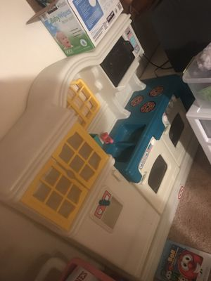 Play kitchen for Sale in Sterling, VA