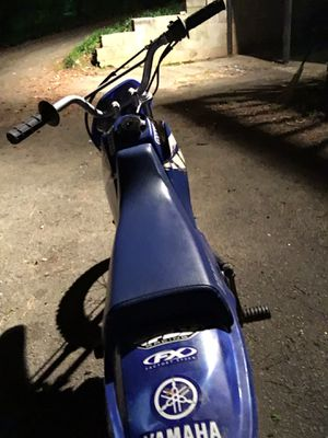 Yamaha 80cc for Sale in Atlanta, GA