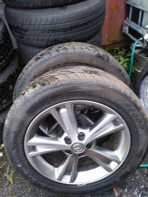 Lexus wheels for Sale in Camp Springs, MD