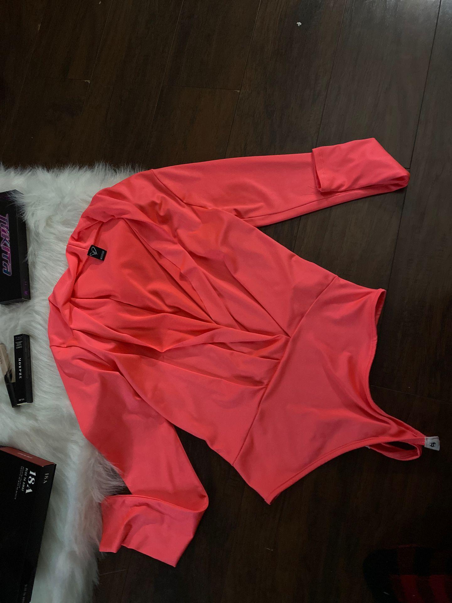 Women's bodysuit
