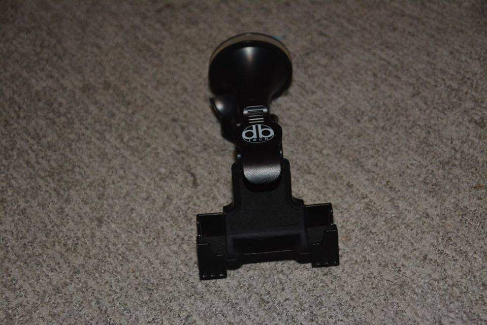 Garmin GPS holder