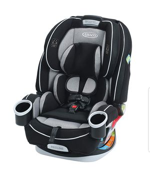 Graco 4Ever 4-in-1 Car Seat (Matrix) BRAND NEW IN UNOPENED BOX! for Sale in Bronx, NY