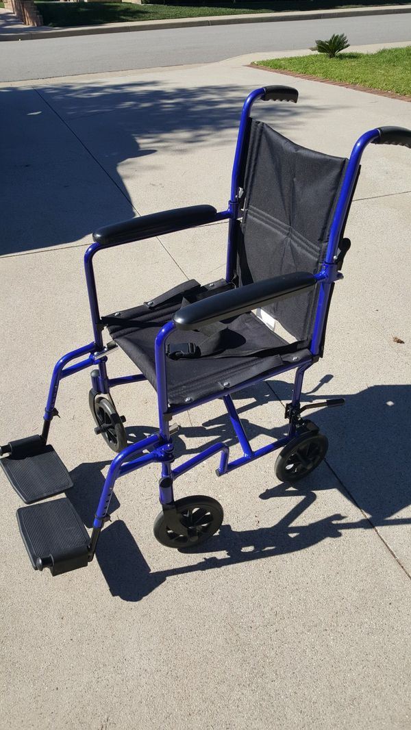 Everest and Jennings wheelchair for Sale in La Verne, CA - OfferUp