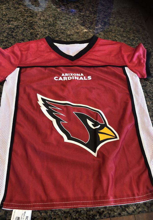 NFL flag jersey Arizona Cardinals youth small for Sale in Cave Creek