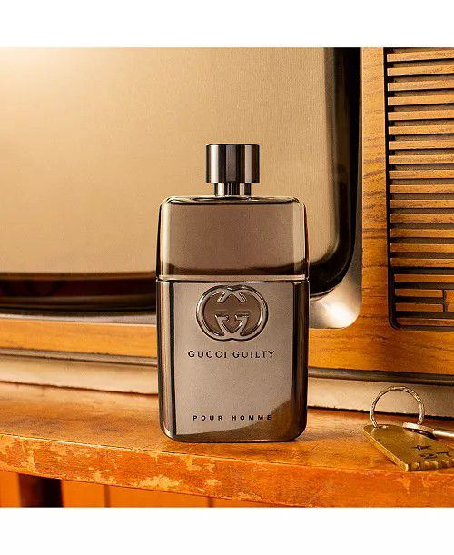 Gucci 'Guilty' Cologne For Men
