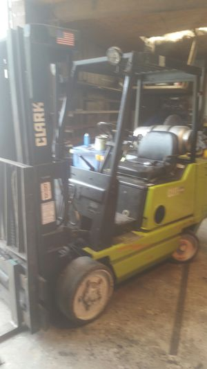 New and Used Forklift for Sale in Tampa, FL - OfferUp