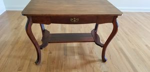 Antique table or desk for Sale in Gainesville, VA