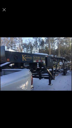 5 car hauler tow for Sale in Atlanta, GA