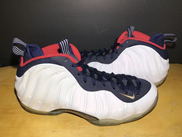 22ca8d93e2c1 Foamposite Olympic for Sale in Medley
