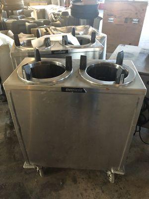 Plate warmers for Sale in Detroit, MI