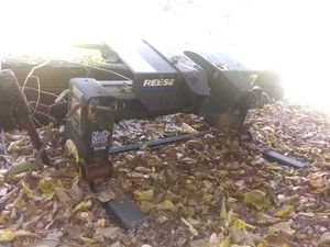 Reese 16k 5th wheel hitch for Sale in Austin, TX