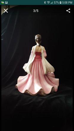 Royal Doulton PRETTY LADIES A Perfect Gift HN5553 Thumbnail