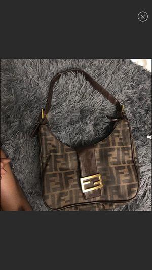 Fendi handbag for Sale in Washington, DC