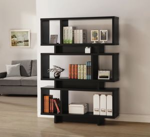 CAPPUCCINO BOOKCASE NEW for Sale in Hialeah, FL