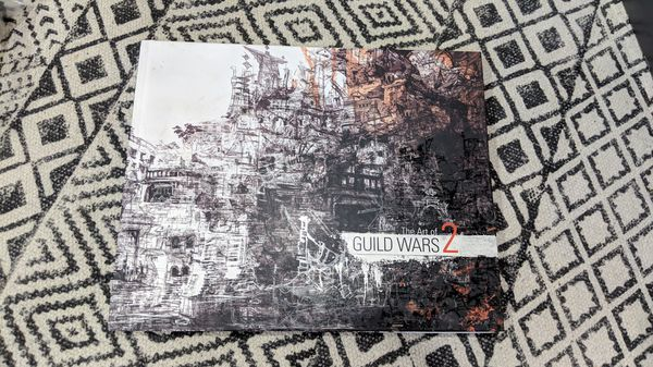 The art of Guild Wars 2 for Sale in Portland, OR - OfferUp