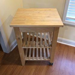 Kitchen Cart / Island Thumbnail