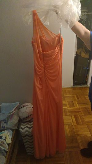 Bridesmaid or Prom dress NEVER WORN!! Size 8 for Sale in McLean, VA