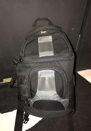 Lowepro camera bag for Sale in Alexandria, VA