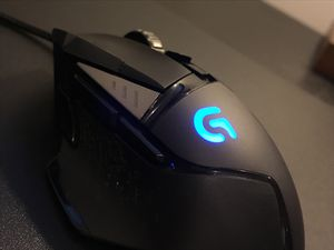 Logitech G502 Gaming Mouse for Sale in Germantown, MD