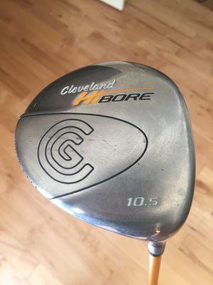 Golf Club - Cleveland Hi-Bore Driver for Sale in Fresno, CA
