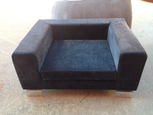 new never used italian cantoni modern chair furniture in dallas