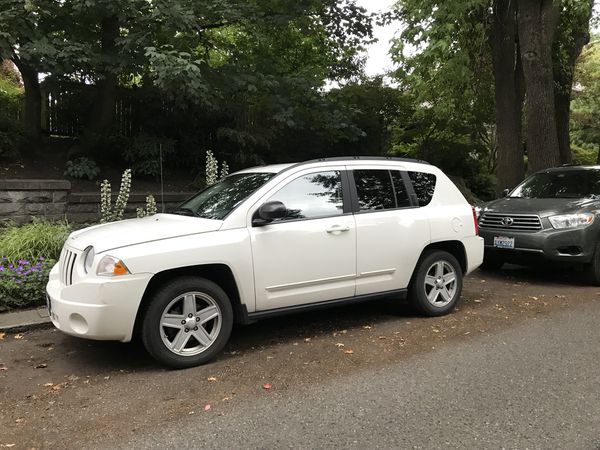 2010 Jeep Compass For Sale In Seattle Wa Offerup