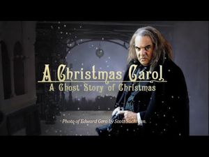 4 tickets to Christmas Carol @ Fords Theatre for Sale in Falls Church, VA