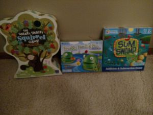 Kids Games for Sale in Mentor, OH