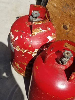20gal Propane tank for Sale in Shafter, CA