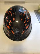 5ed6cd6e1d90 Motorcycle Helmet w  Flames for Sale in Tigard