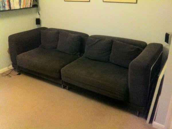 Tylosand Sofa Bed Baci Living Room
