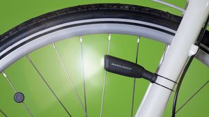 Reelight CIO Battery Free Bicycle light set for Sale in Sunrise, FL