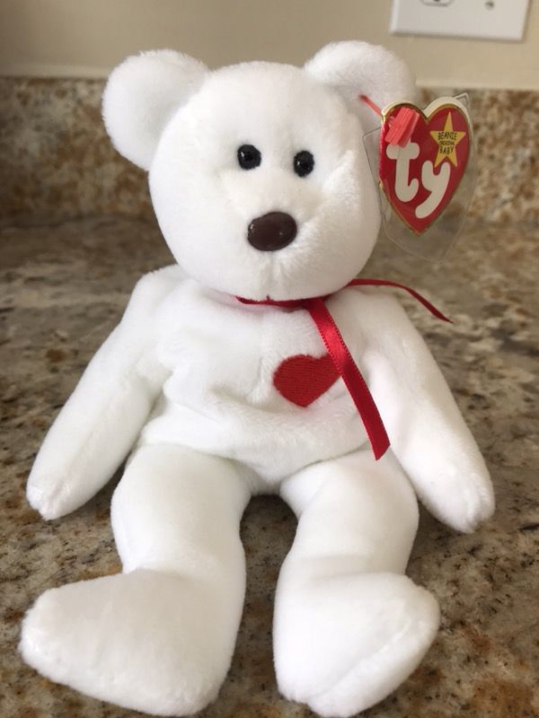 8a9d341ebf1 Valentino beanie baby. Perfect condition. for Sale in Palm City