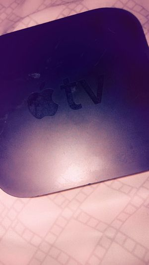 Apple TV 2nd generation for Sale in Boston, MA