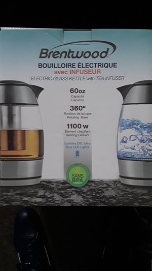 Electric tea kettle for Sale in Baltimore, MD