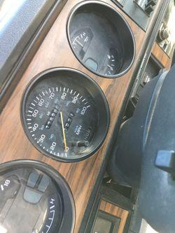 1991 Dodge Ram snow truck Thumbnail