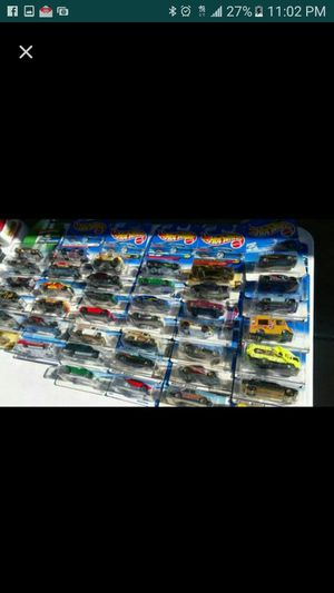 90' hot wheels for Sale in Sanger, CA