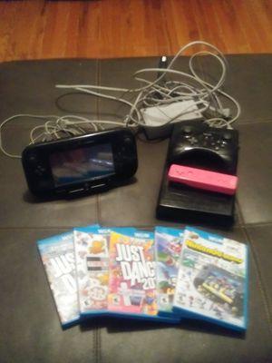 Nintendo Wii U for Sale in Atlanta, GA