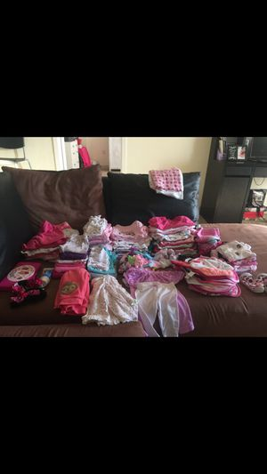Baby clothes 0-6 for Sale in Miami, FL