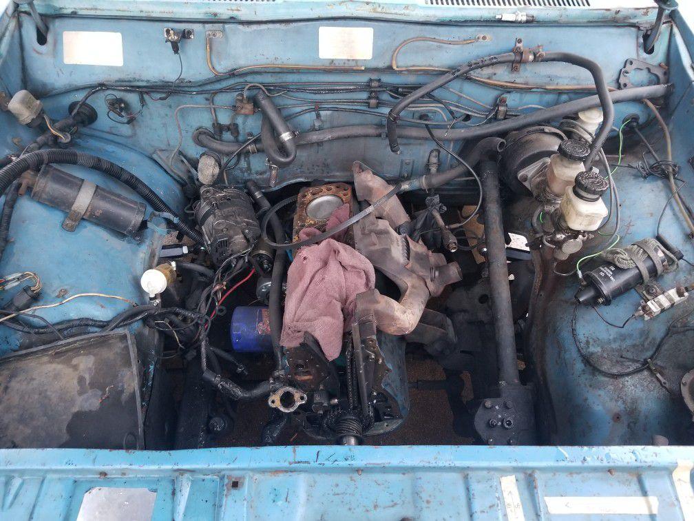 1974 Datsun 260Z