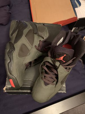 Air Jordan 8 for Sale in Temple Hills, MD